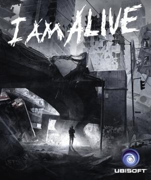 I Am Alive sur PS3