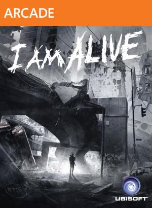 I Am Alive sur 360