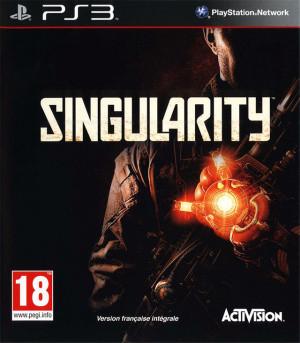 Singularity sur PS3