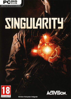 Singularity sur PC