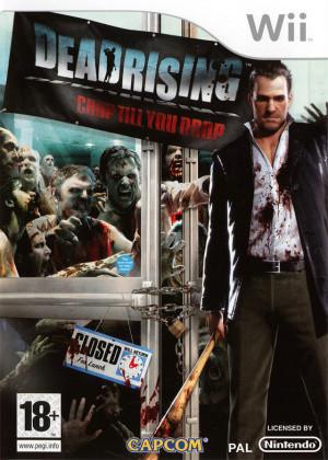 Dead Rising : Chop Till you Drop sur Wii