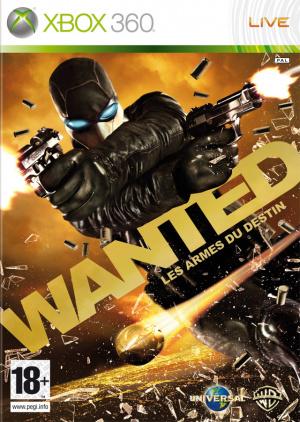 Wanted : Les Armes du Destin sur 360