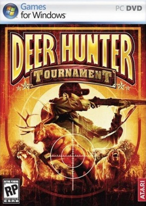Deer Hunter Tournament sur PC