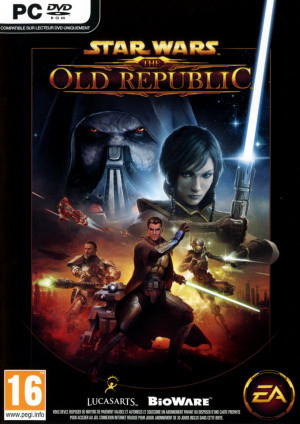 Star Wars : The Old Republic sur PC