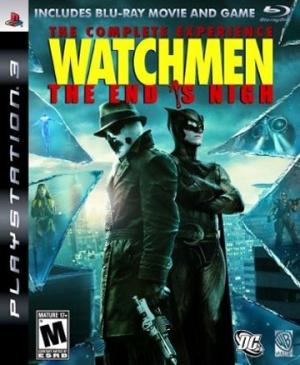 Watchmen : La Fin Approche sur PS3