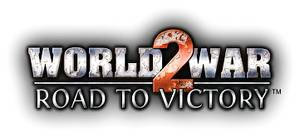 World War 2 : Road to Victory sur PC