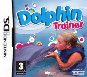 Dolphin Trainer sur DS