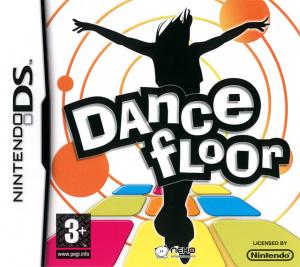 Dance Floor sur DS
