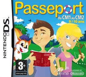 Passeport : du CM1 au CM2 sur DS