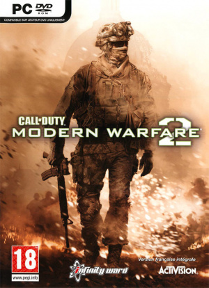 Call of Duty : Modern Warfare 2 sur PC