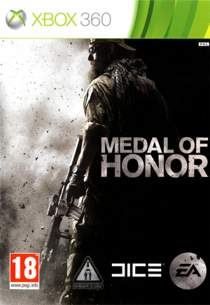 Medal of Honor sur 360