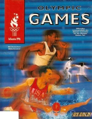 Olympic Summer Games : Atlanta 96 sur PC