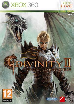 Divinity II : Ego Draconis sur 360