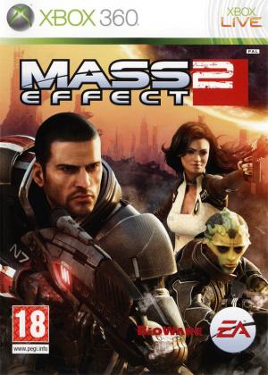 Mass Effect 2 sur 360