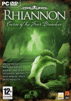 Rhiannon : La Malédiction des Quatre Branches