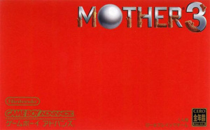 Mother 3 sur GBA