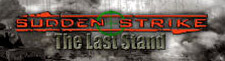 Sudden Strike : The Last Stand sur PC
