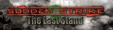 Sudden Strike : The Last Stand sur PC