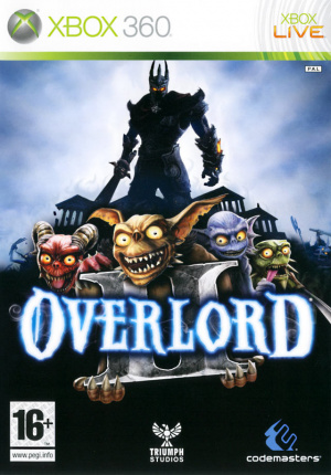 Overlord II sur 360