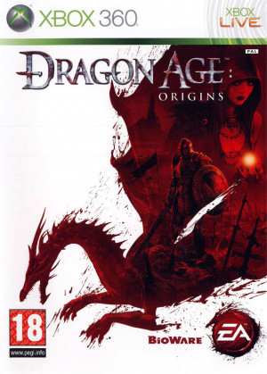 Dragon Age : Origins sur 360