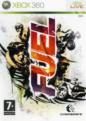 Fuel (Xbox 360)