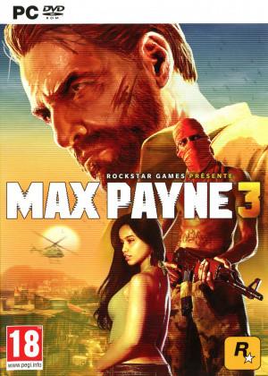 Max Payne 3 sur PC