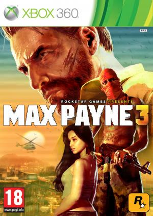Max Payne 3 sur 360