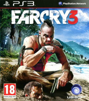 Far Cry 3 sur PS3