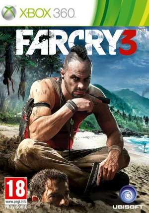 Far Cry 3 sur 360