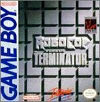 RoboCop vs Terminator sur GB