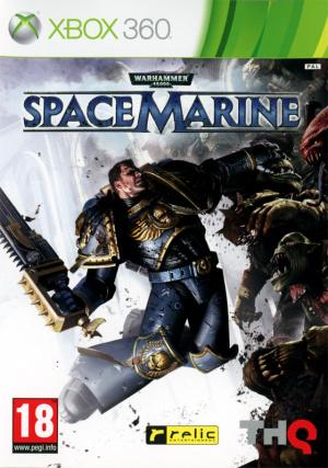Warhammer 40.000 : Space Marine sur 360
