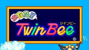 Detana!! Twinbee sur Wii