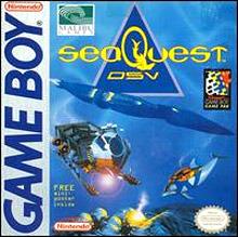 SeaQuest DSV sur GB