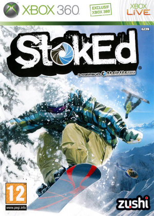 Stoked sur 360