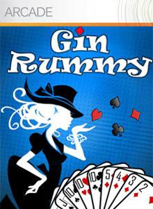 Gin Rummy sur 360