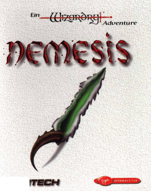 Nemesis : The Wizardry Adventure
