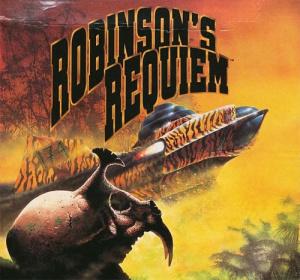 Robinson's Requiem sur Mac