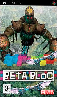 Beta Bloc sur PSP