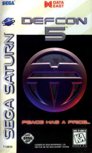 DefCon 5 sur Saturn