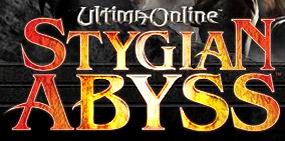 Ultima Online : Stygian Abyss sur PC