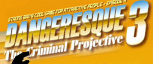 Strong Bad's Cool Game for Attractive People : Episode 4 : The Criminal Projective