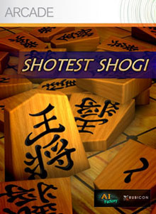 Shotest Shogi sur 360