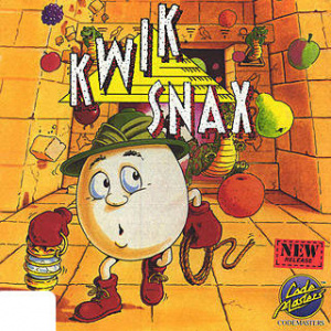 Kwik Snax sur ST