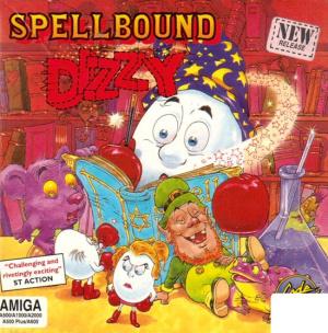 Spellbound Dizzy sur Amiga