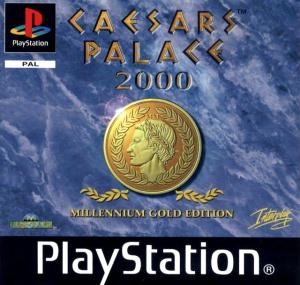 Caesars Palace 2000 sur PS1