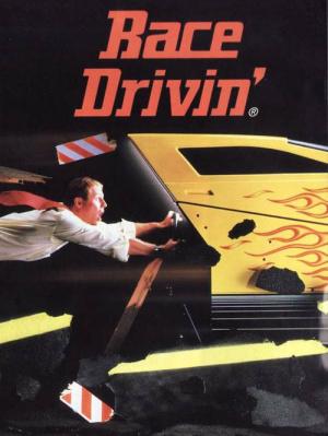 Race Drivin' sur ST