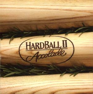 HardBall II sur Mac