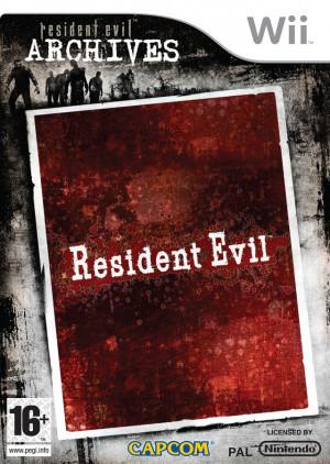 Resident Evil sur Wii