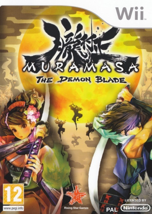 Muramasa : The Demon Blade sur Wii