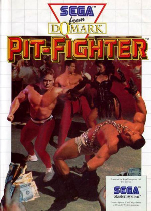 Pit-Fighter sur MS